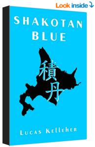 Shakotan Blue angle
